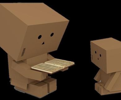 Descubre la magia de la lectura
