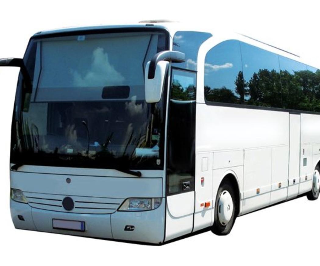La comodidad del autobús para tus cenas de empresa