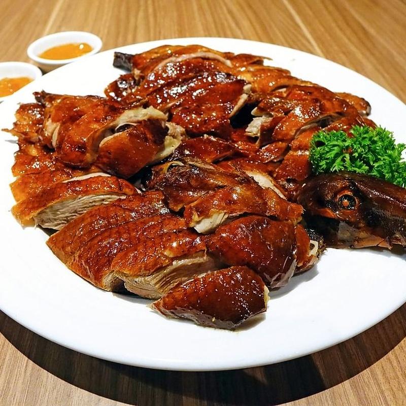 Pato: Carta y Menús de Restaurante Tsuruma