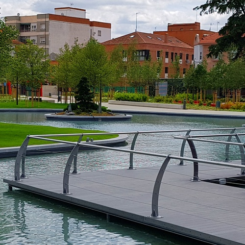 Desinfección de agua en España - SOB Distribuidores, más que ozono