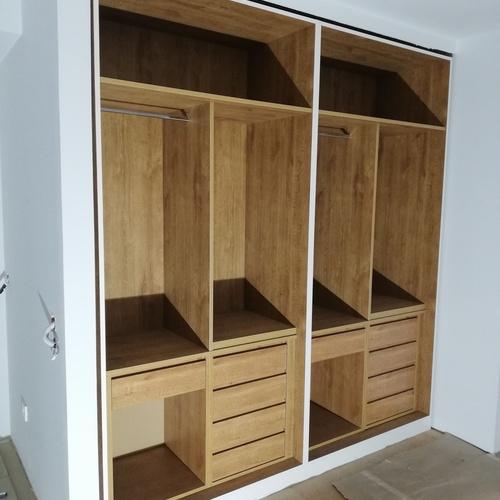 Muebles de cocina en Segovia   Carpintería J. I. Olmos