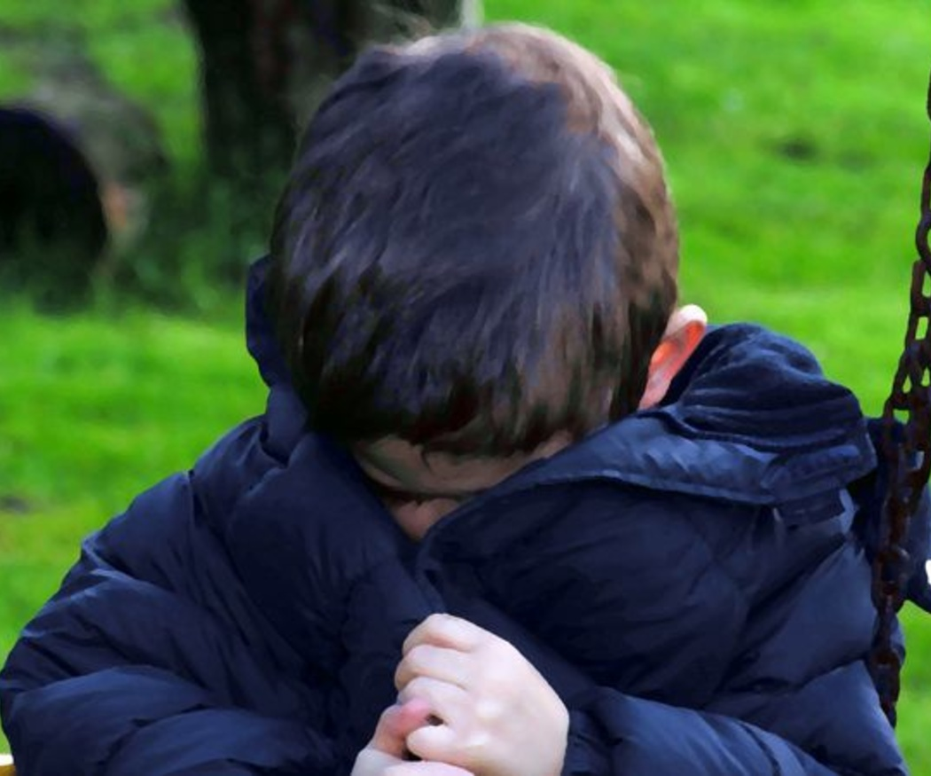 ¿Padece mi hijo una fobia?