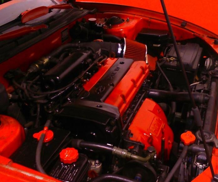 Por qué limpiar inyectores en el automóvil
