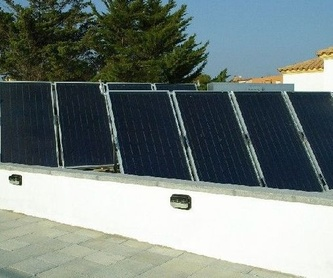 Instalaciones eléctricas: Servicios de Electricitat i Aplicacions Germán, S.L.