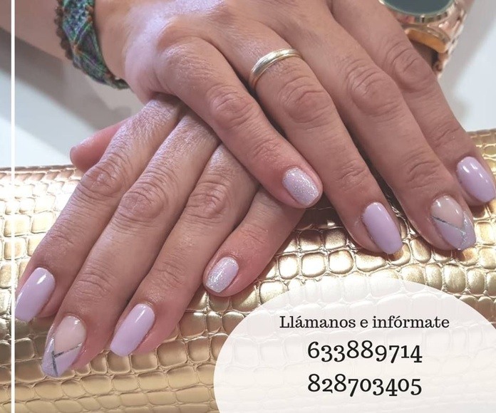 Manicure and pedicure: Reiki, massages and much more de Destination Pharmacy