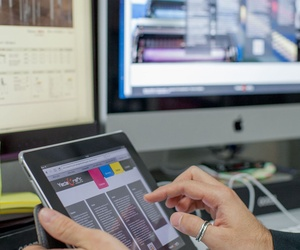 Diseño y desarrollo de catálogos digitales, sitios web...Yecla