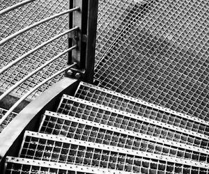 Soldadura de pasarelas, escaleras, barandillas...
