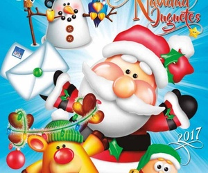 Catálogo juguetes Navidad 2017