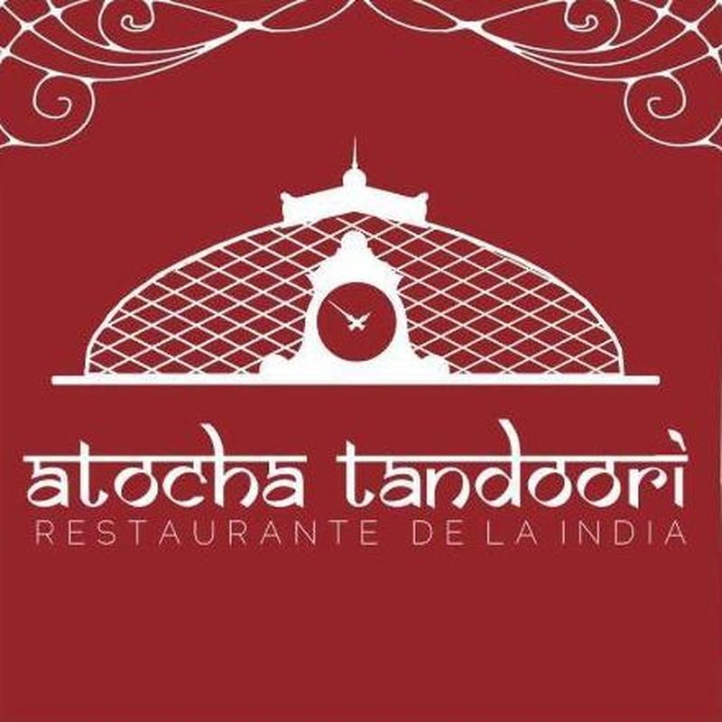 Restaurante Atocha Tandoori