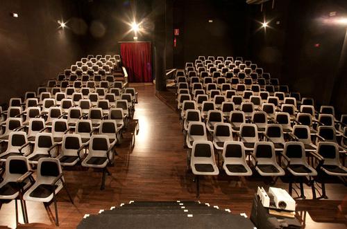 Sala Cero Teatro en Sevilla