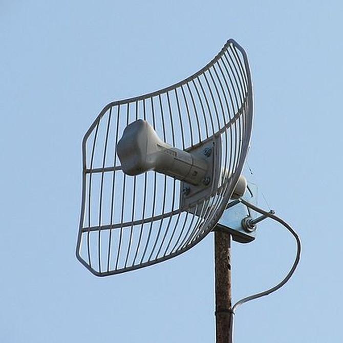 Las mejores antenas digitales para la televisión