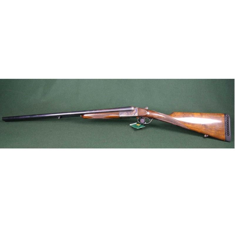 Ugartechea Ref. 0177: Armas segunda mano de Armería Muñoz