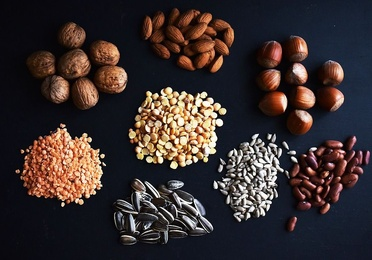Alimentación a granel