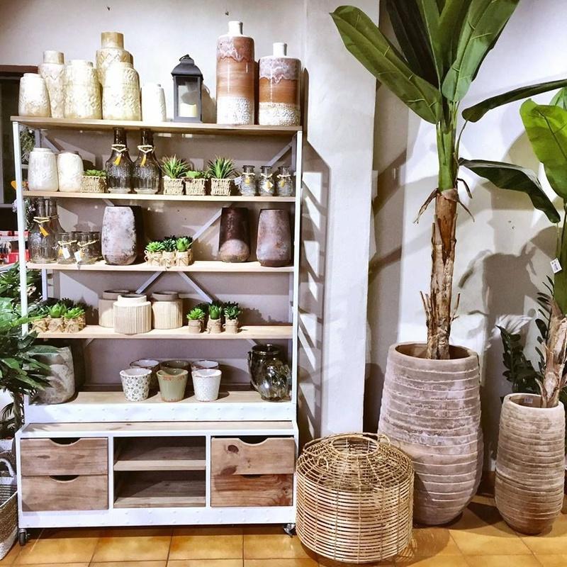Macetas y jardineras: Productos y servicios de Eiviss Garden