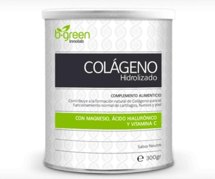 COLAGENO: Servicios de Farmacia Estoril