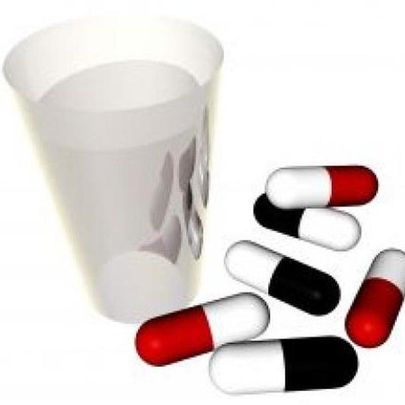 Normas para tomar el medicamento : Tratamientos de Clínica Homeopática Drs. Dallarés & Villar