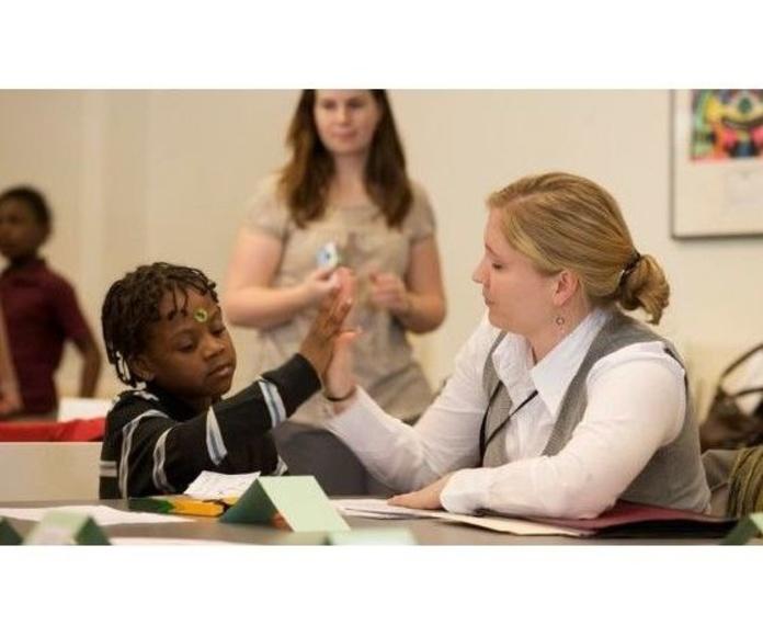 Trastornos del aprendizaje: Servicios de Psicología Infanto Juvenil Nieves Nieto