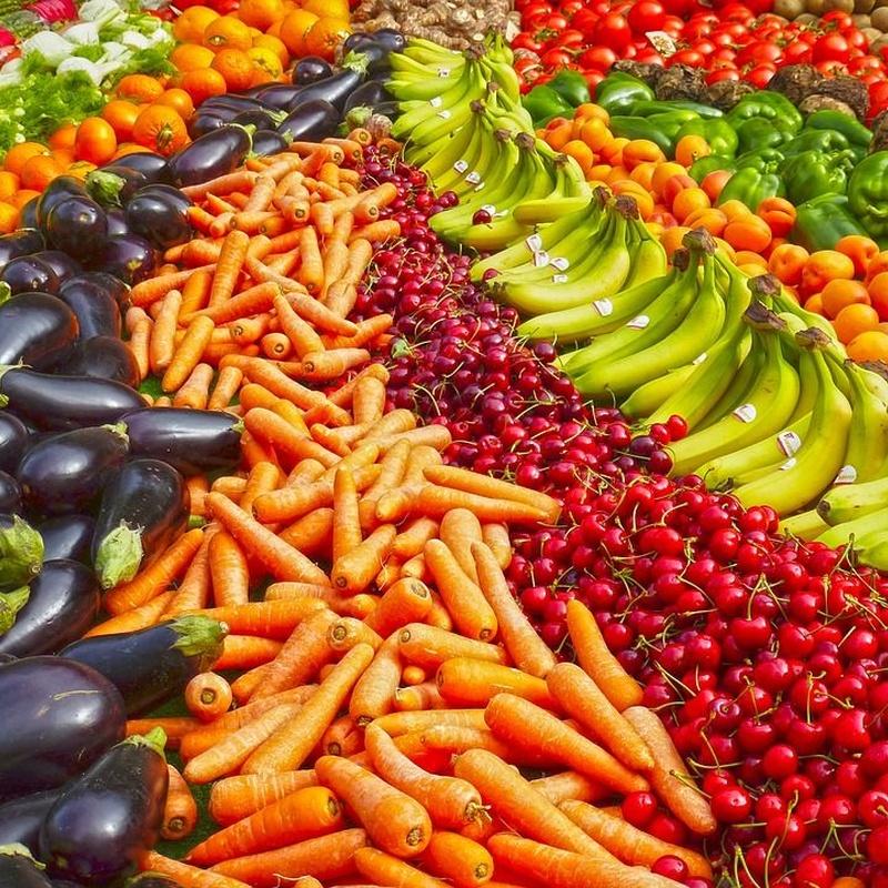 Venta al público: Servicios de Agronatural