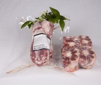 Porcino: Productos de Ahullana & Lanusse