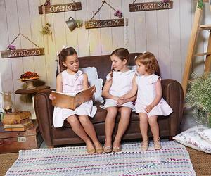 Todos los productos y servicios de Moda infantil para niños y niñas: Anasu