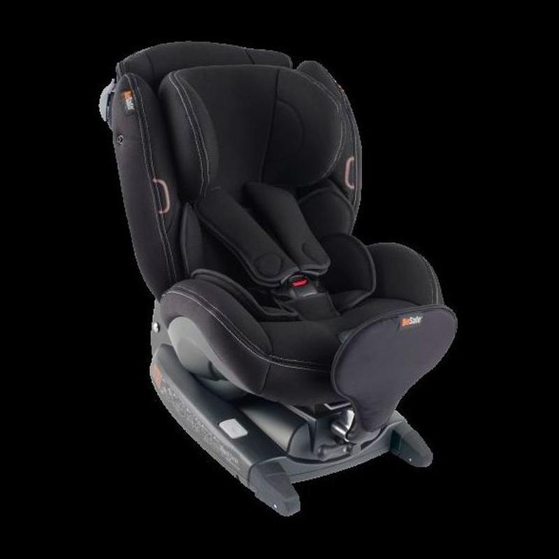BeSafe iZi Combi X4 isofix: Productos de Mister Baby