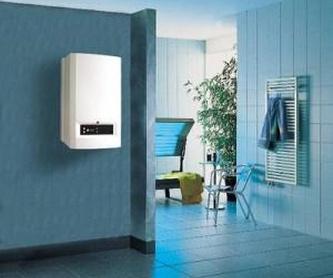 Energía solar: Productos y Servicios de Saneamientos Yagüe Instalaciones