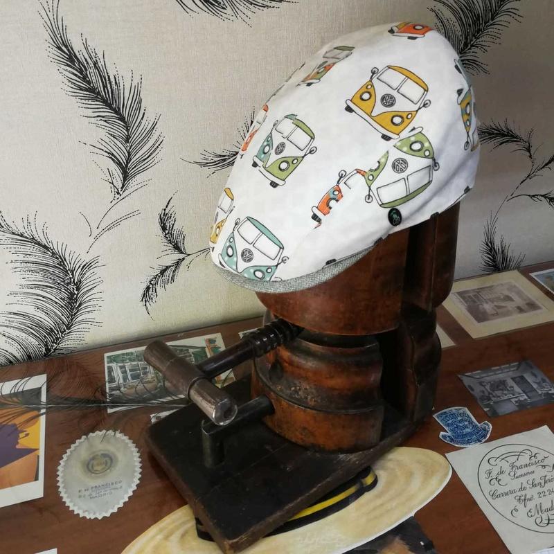 Gorras primavera/verano:  de Sombrerería Citysport