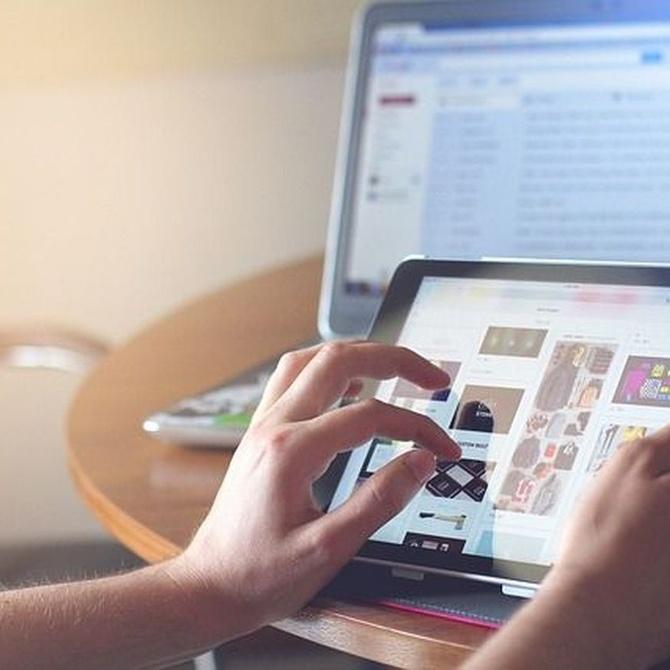 La adicción a las redes sociales