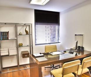 Limpieza de oficinas y empresas