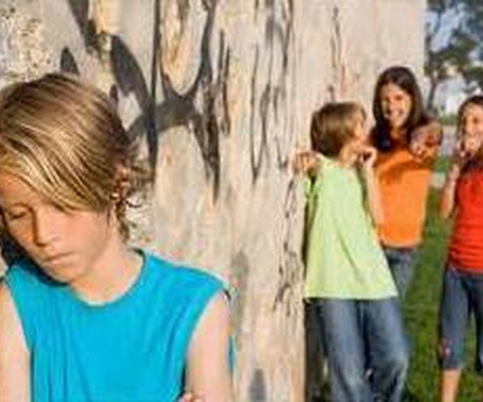 Fracaso Escolar y Bullying