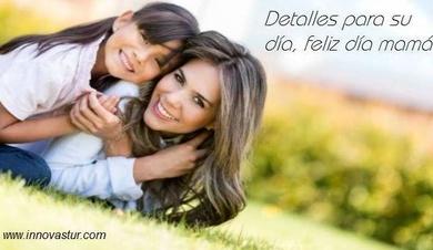 REGALOS PARA EL DÍA DE LA MADRE: anillos, colgantes, pulseras, pendientes, joyeros, paraguas, pañuel