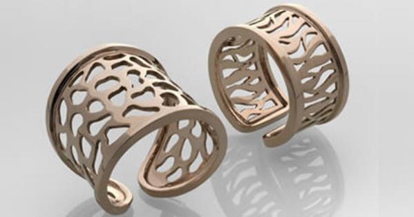 Alta joyería en oro: NUESTRAS COLECCIONES de Perodri Joyeros