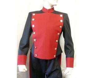 Caballería Guardia Civil, con pecherín