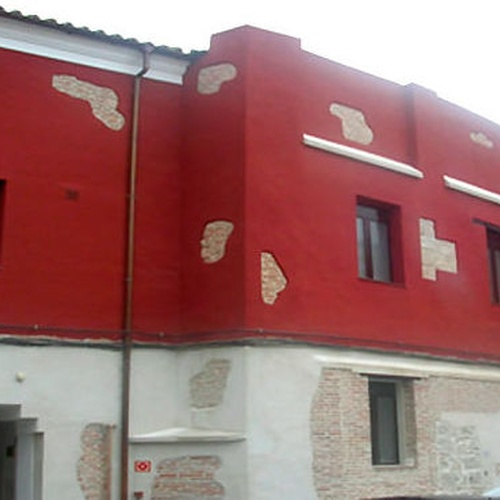 Rehabilitación de fachadas en Valladolid