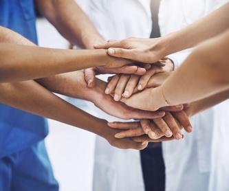 Podología: Servicios de Xanara Salud