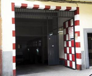 Garaje en Villaverde