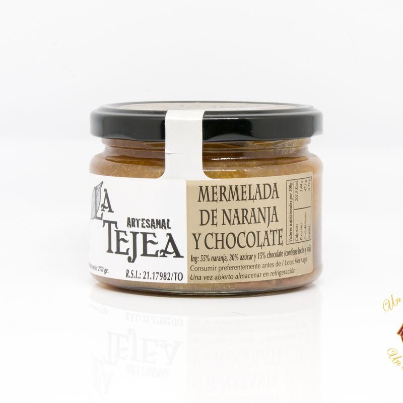 Mermeladas: Productos de Mundifruit