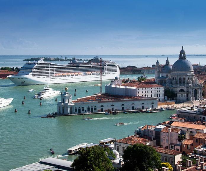 Cruceros por todo el mundo: Contrata tu viaje de Viajes Iberplaya
