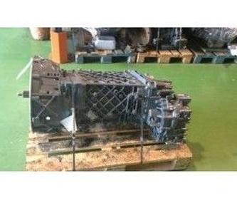 Motor Iveco Daily  35C14: Productos de Recanvis Xasaro