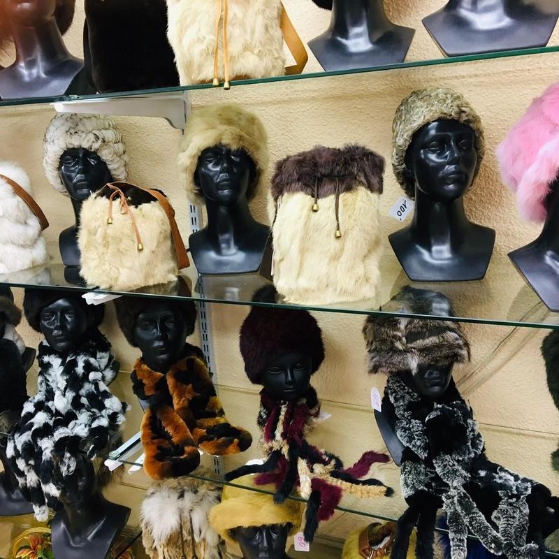 Complementos: Productos y Servicios de Abades Peletero