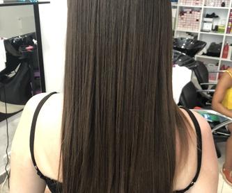 Tarifas de peluquería: Peluquería y estética de Shalom Peluquería y Estética