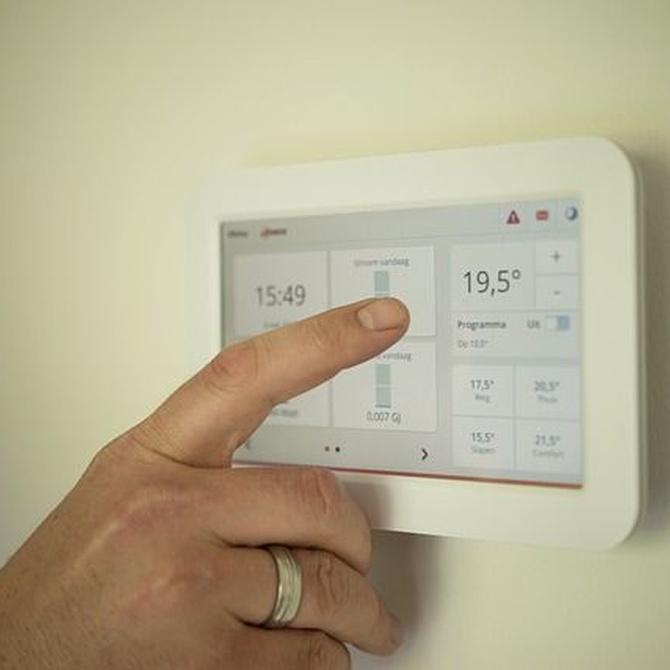 ¿Qué es la calefacción por acumuladores de calor?