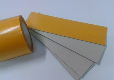 Cartón adhesivado