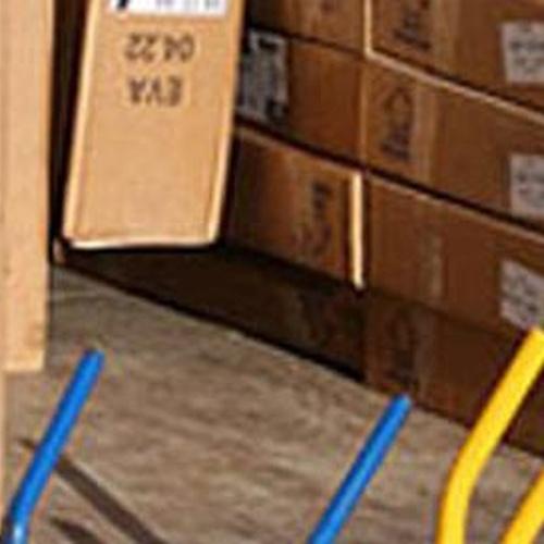 Transporte de mercancías El Jaime