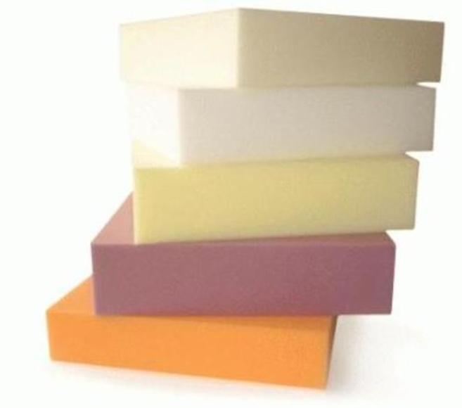 Cambio de Espuma: Tipos de tapizados y tejidos de Taller de Tapicería Javier Giménez