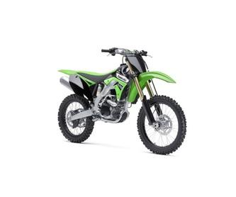 Motos nuevas: Productos y servicios de Navarro Kawasaki