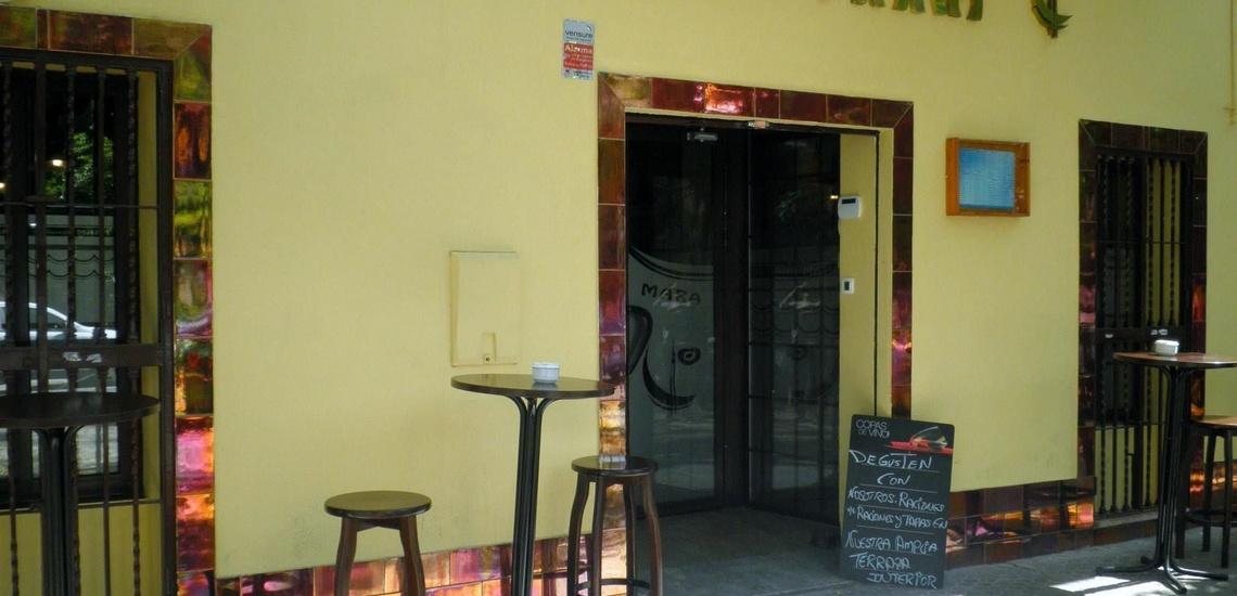 Dónde comer en Sevilla selectos pescados y mariscos