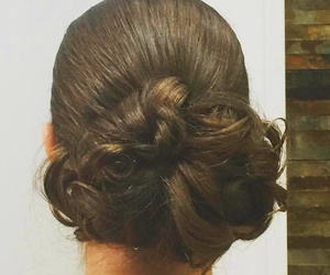 peinado invitada boda
