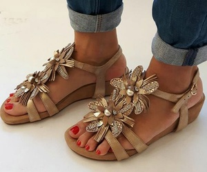 Moda en calzado de mujer