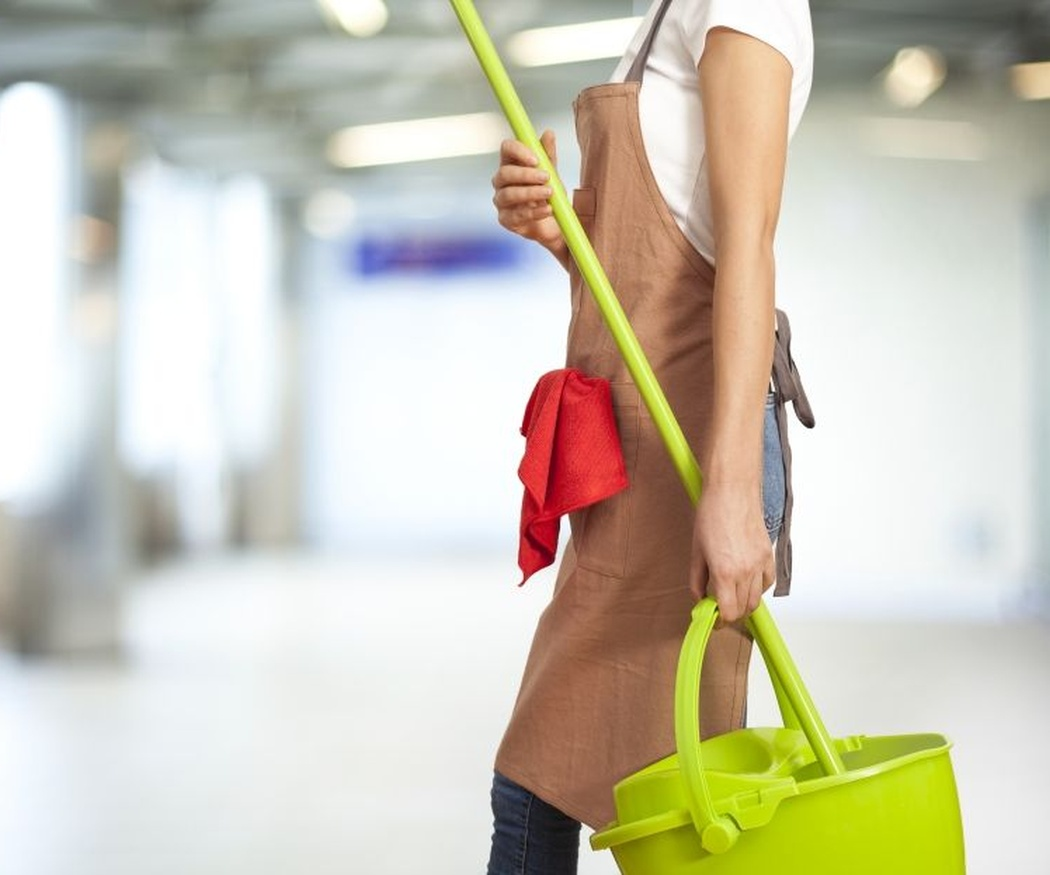La limpieza del ascensor, clave en la comunidad